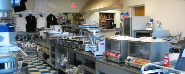 Nh Restaurant Equipment Sales And Service Stocking New